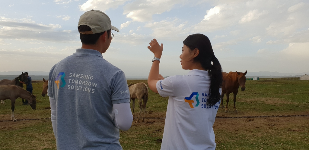 [Video] Stop the Search: How Technology Could Help Track the Lost Animals of Kazakhstan