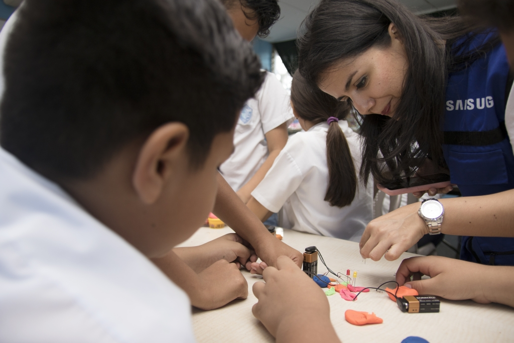 Technology and Education—Celebrating Diversity in Latin America
