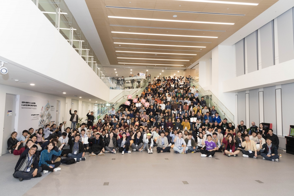 Going Global – Samsung Hackathon Becomes Worldwide Festival for Creativity