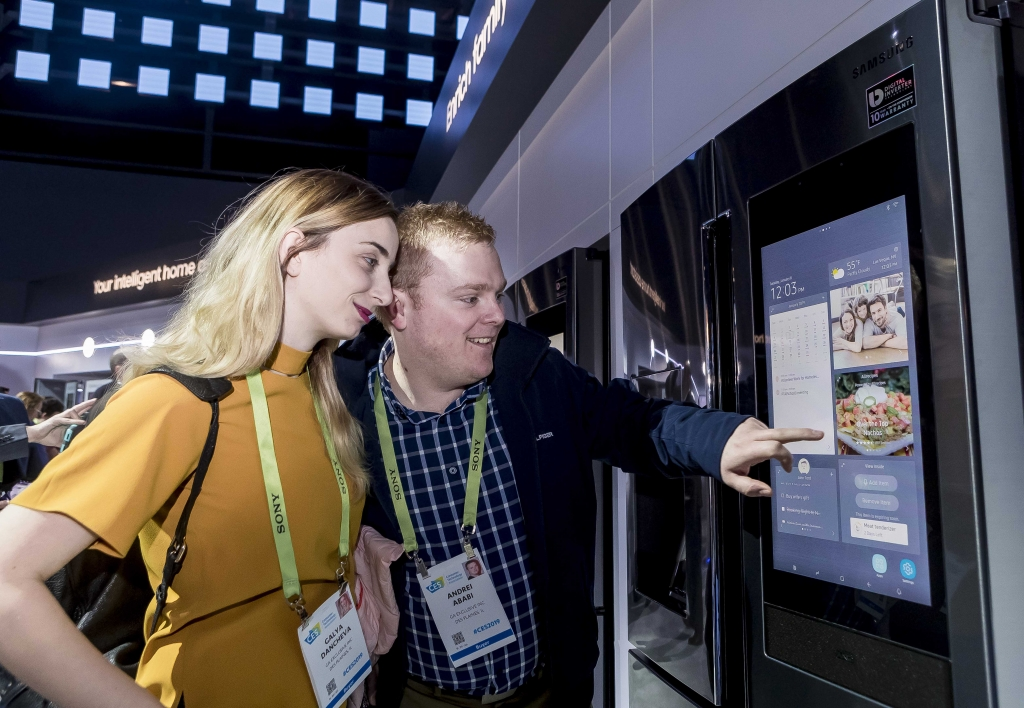 CES 2019: 5 Things to Look Out for in 'Samsung City'