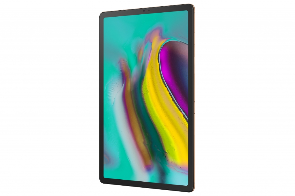Samsung Introduces the New Stylish and Versatile Galaxy Tab S5e