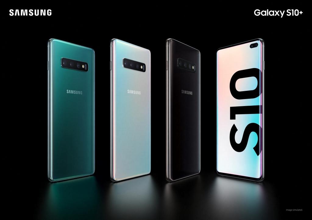 Galaxy S10Plus_KV