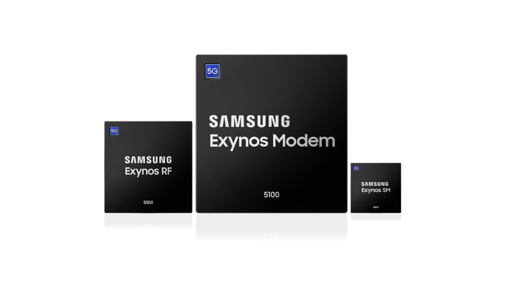 Samsung's Multi-Mode Exynos Chipsets Help Bring the 5G Era to Mobile Consumers