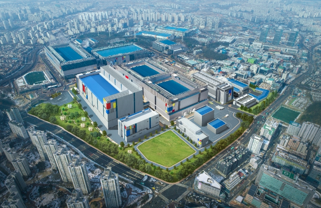 Samsung Successfully Completes 5nm EUV Development to Allow Greater Area Scaling and Ultra-low Power Benefits