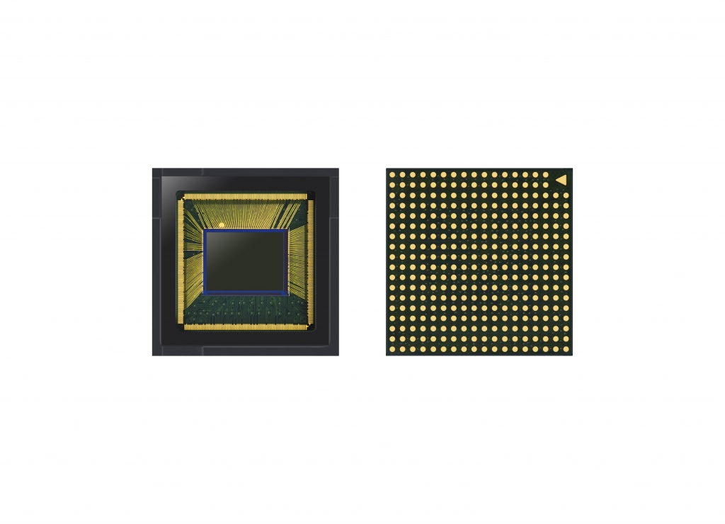 Samsung to Bring Industry's Highest Resolution for Mobile Cameras with New 64Mp ISOCELL Image Sensor