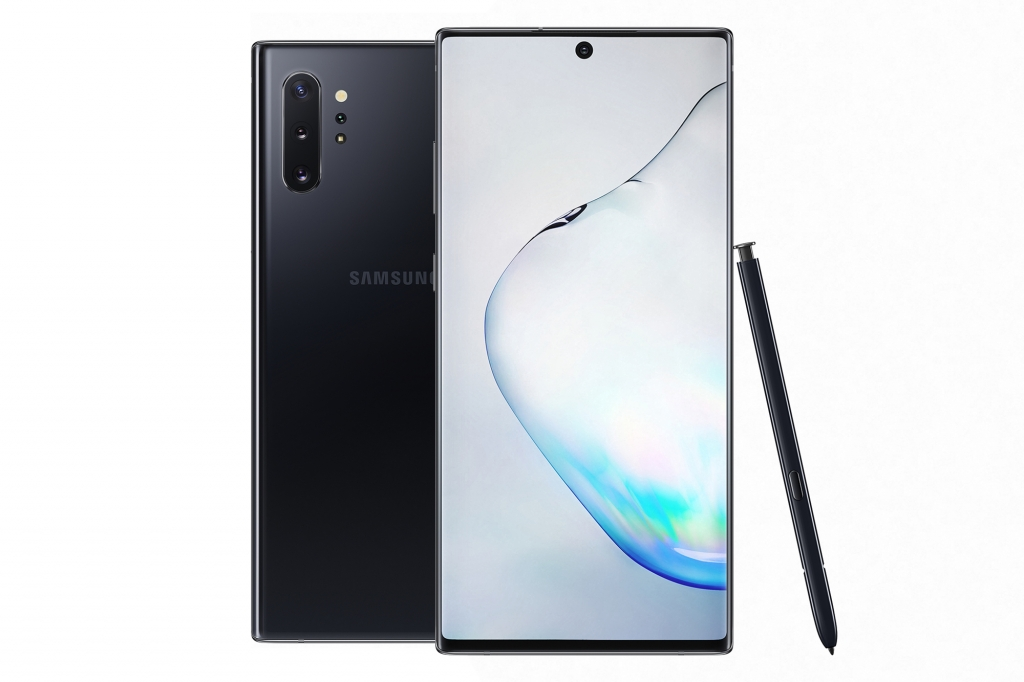 Introducing Galaxy Note10: Designed to Bring Passions to Life with Next-Level Power