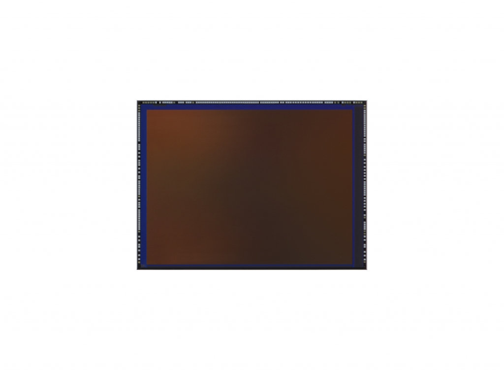 Samsung Takes Mobile Photography to the Next Level with Industry's First 108Mp Image Sensor for Smartphones