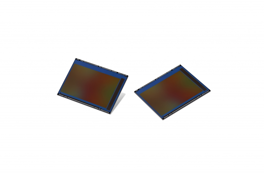 Samsung Introduces Industry's First 0.7μm-pixel Mobile Image Sensor