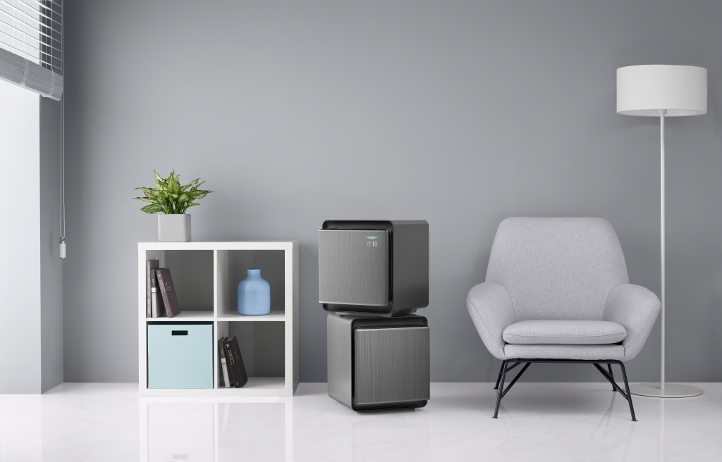 Samsung Announces New Air Purifiers Available World-Wide