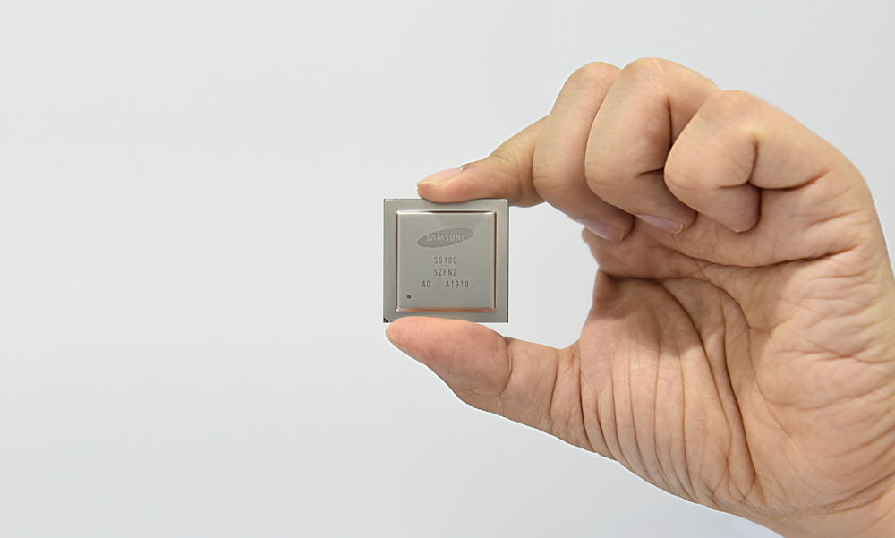 Samsung Unveils New 5G NR Integrated Radio Supporting 28GHz at MWC LA 2019