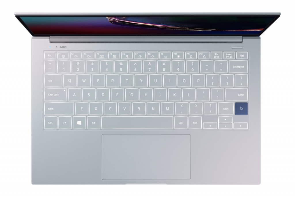 SDC19: Samsung Delivers a New Computing Experience with Galaxy Book Flex and Galaxy Book Ion