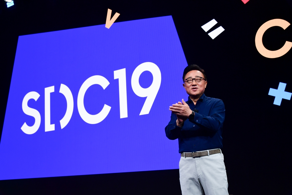 SDC19: Samsung Advances Experience Innovation, in Collaboration with Partners and Developers