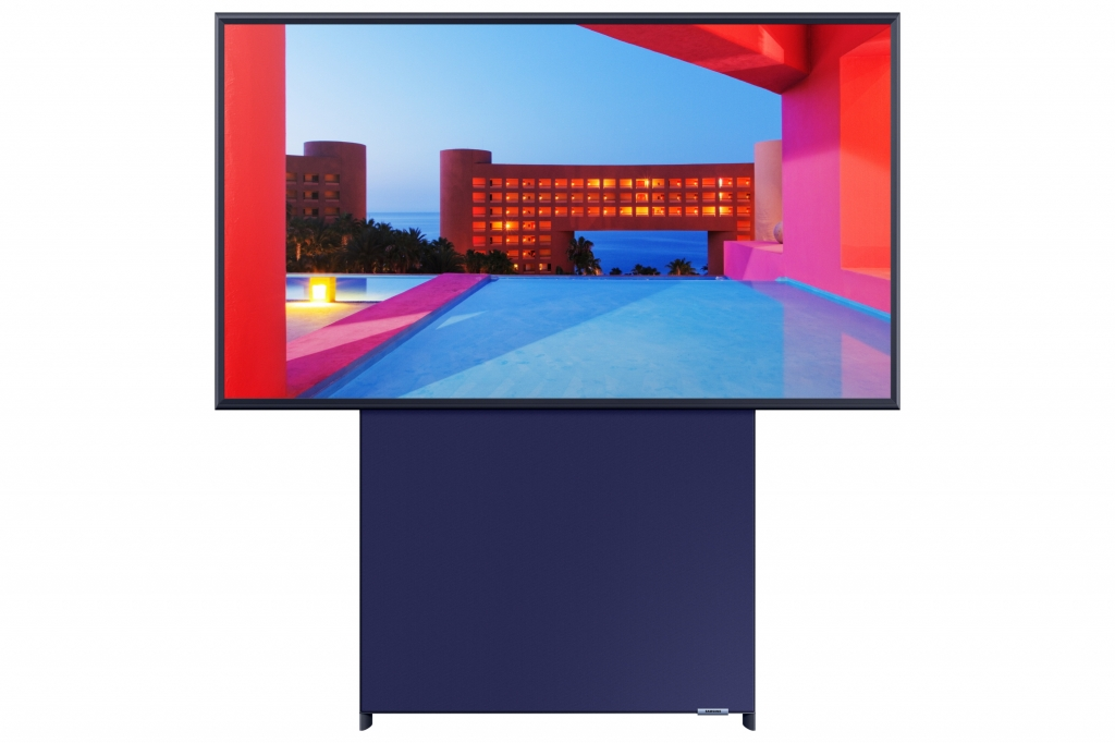 Samsung Electronics Debuts Expanded MicroLED, QLED 8K and Lifestyle TV Lineups Ahead of CES 2020