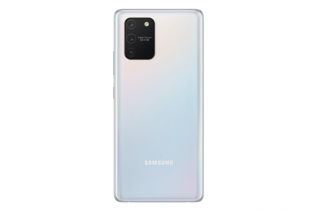 Samsung Brings Galaxy to More People: Introducing Galaxy S10 Lite and Note10 Lite