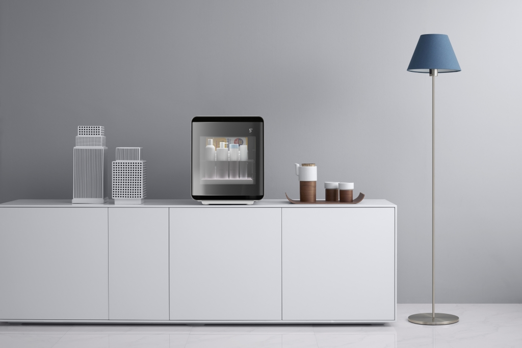 Samsung Unveils New Category of Innovative Lifestyle Home Appliances at CES 2020