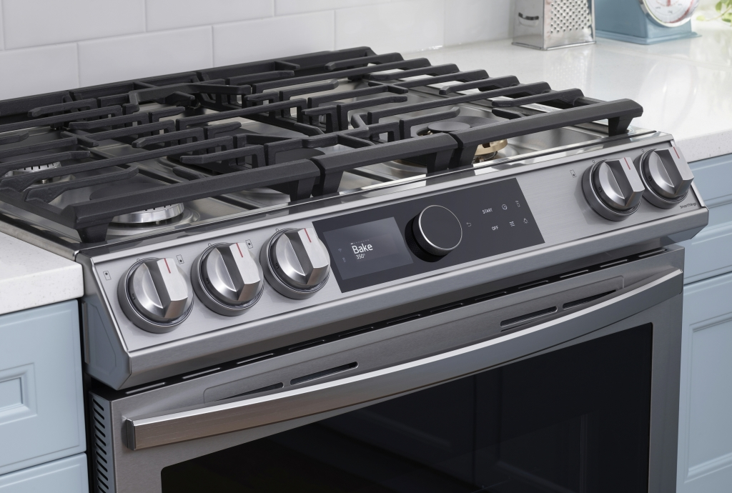 Samsung Expands Leadership in Home Appliances with Smart, New Products Designed Around You