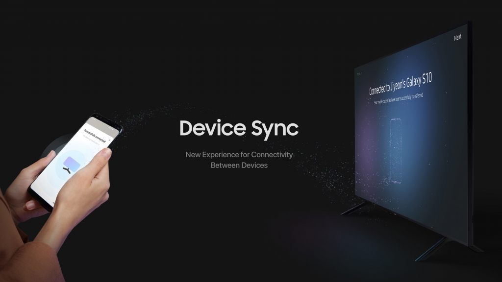 Samsung Electronics Wins 61 iF Design Awards