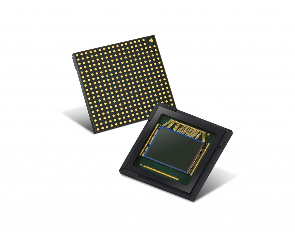 Samsung Introduces 1.2μm 50Mp ISOCELL GN1 with Faster Auto-focusing and Brighter Images