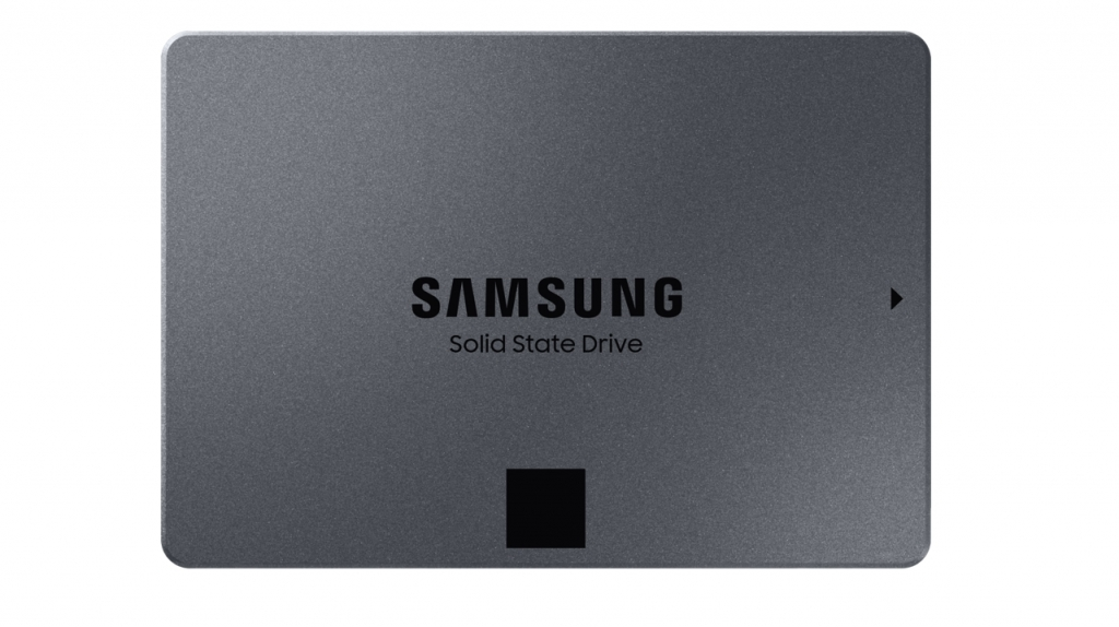 Samsung Electronics Debuts Industry-Leading 8TB Consumer SSD, the 870 QVO