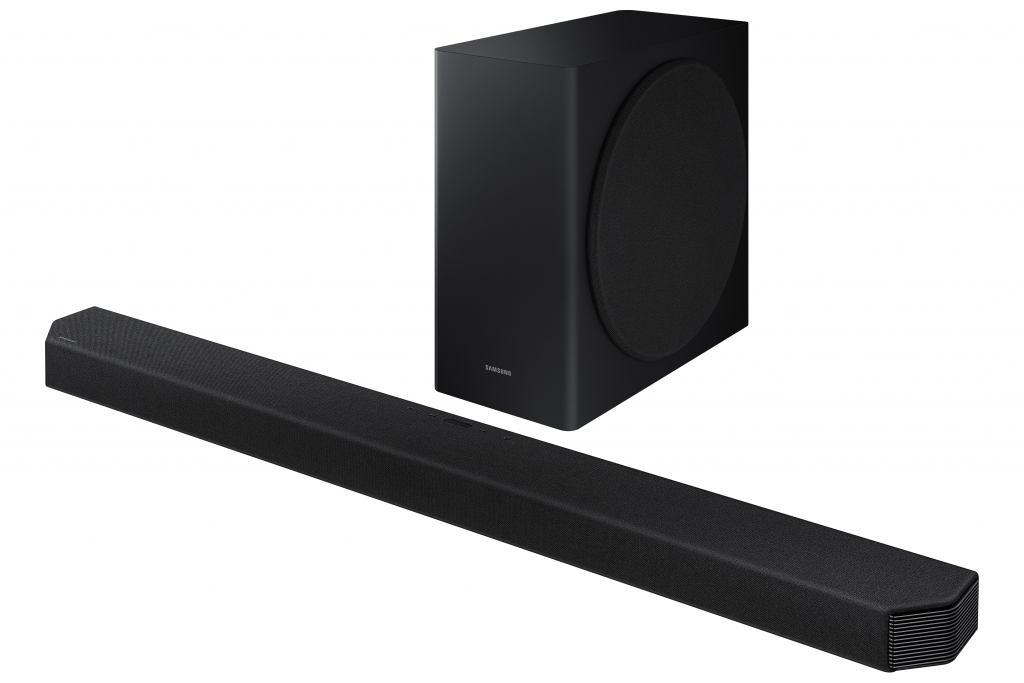 Samsung Introduces New Premium Soundbar Line-up
