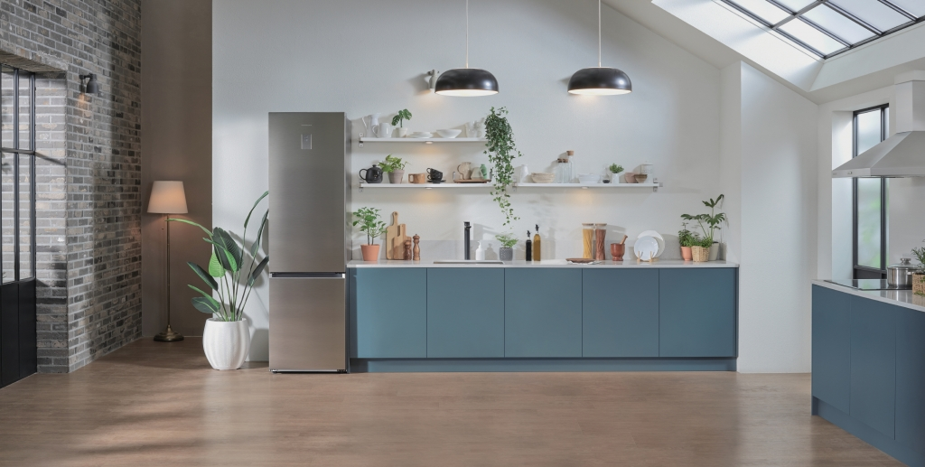 Samsung Introduces AI-Powered Laundry Lineup with Top-Tier Energy Efficiency, New Refrigerators Customizable for Every Lifestyle
