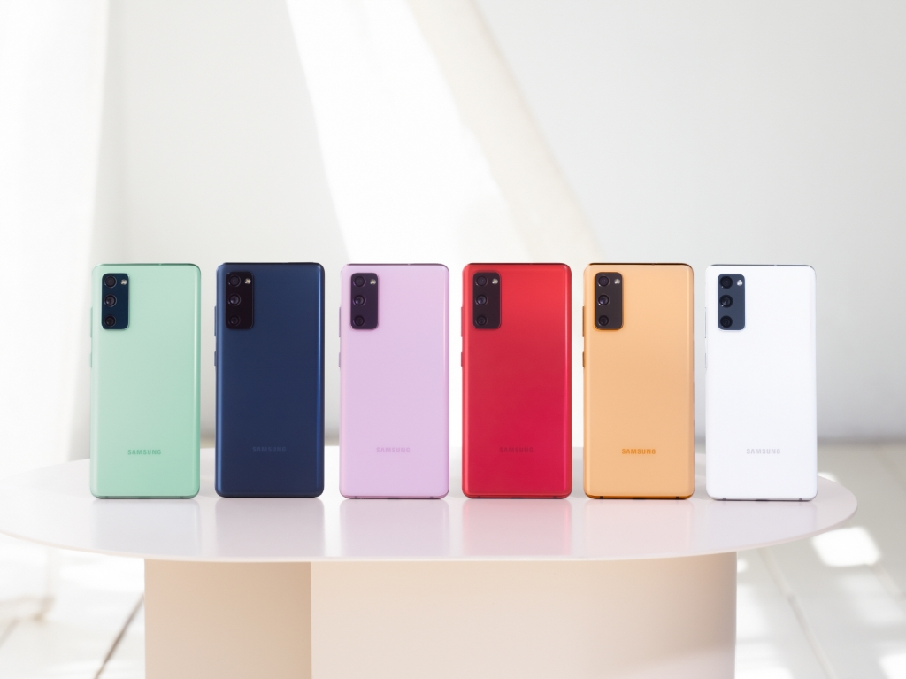 Unveiling Samsung Galaxy S20 FE: Fan Favorite Features at an Accessible Price Point