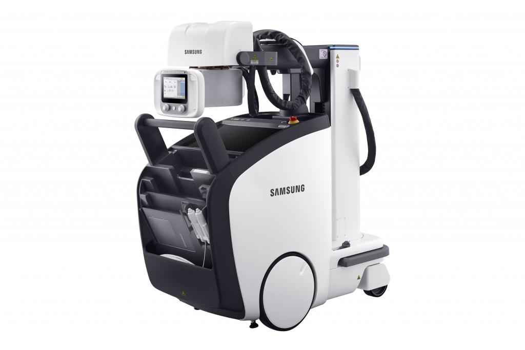 Samsung Introduces Its Latest Radiology Innovations at RSNA 2020