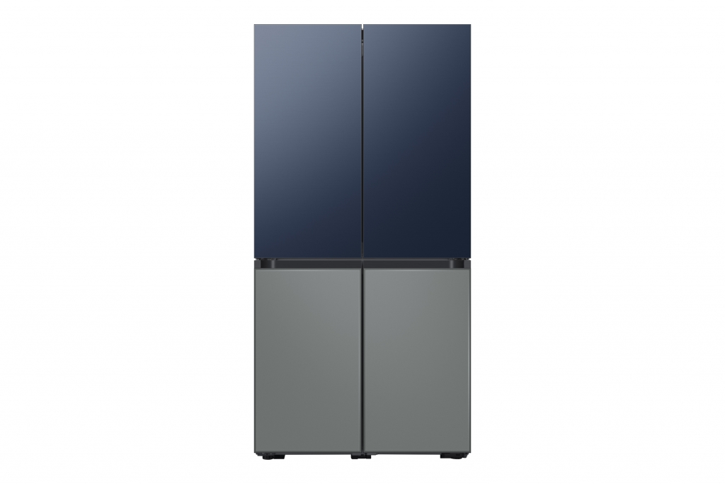 Samsung Expands BESPOKE to New Markets, Offering Customizable Refrigerators for Modern Kitchens