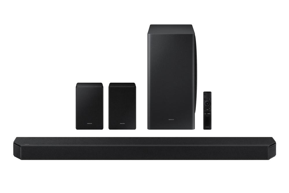 TV / Audio / Monitor