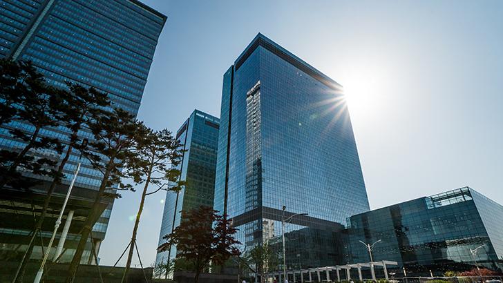 Samsung Digital City (Suwon)