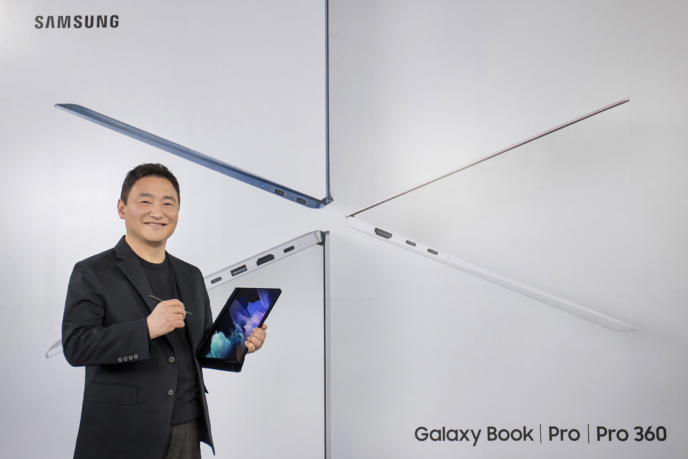 Samsung Executives Provide Need-to-Know Insights Into the New Galaxy Book Series