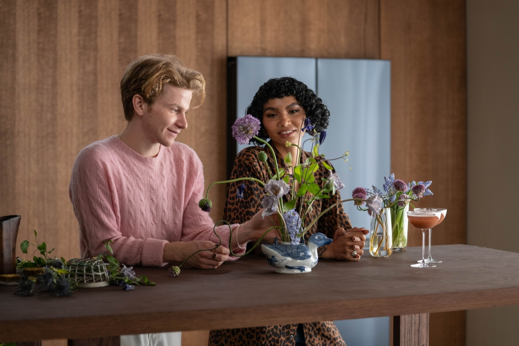 Samsung Begins #BespokeMyHome Social Challenges in Europe, U.S. With Star Chefs and Designers