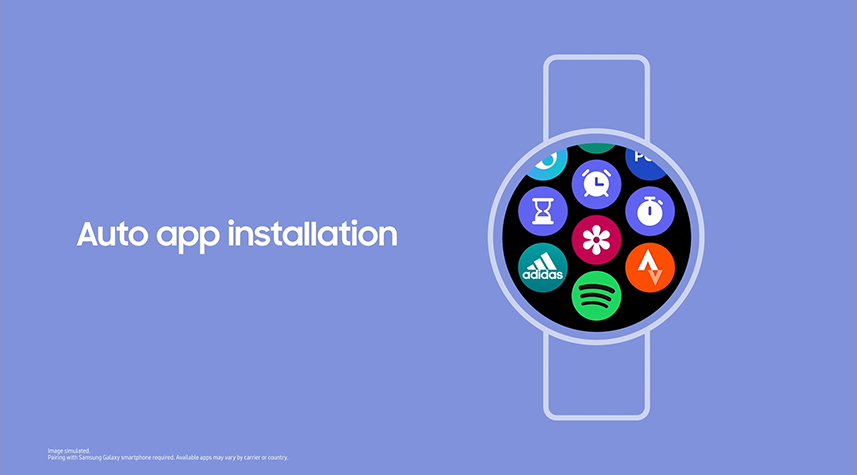 MWC 2021: Samsung Presents New Watch Experience With a Sneak Peek of One UI Watch