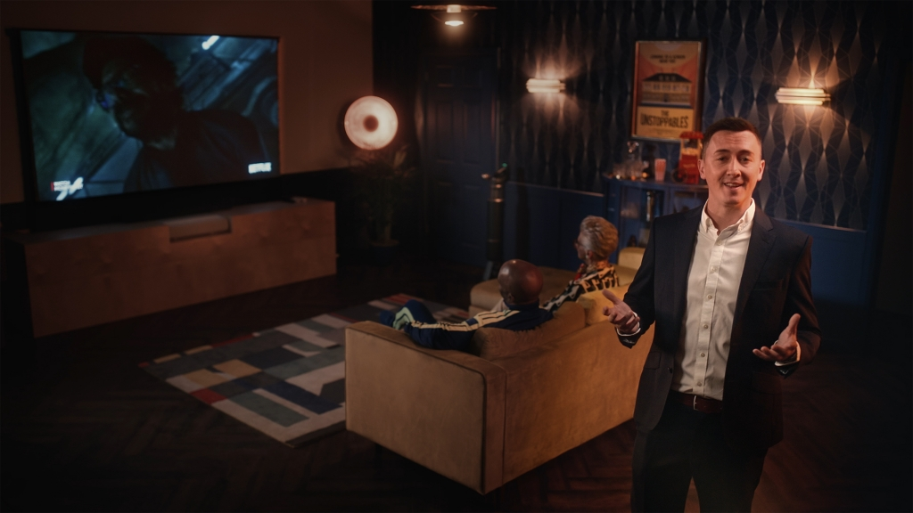Samsung Introduces Life Unstoppable: 'House of Surprises' – An Immersive, Virtual Experience That Showcases Samsung's Powerful Ecosystem of Connected Devices