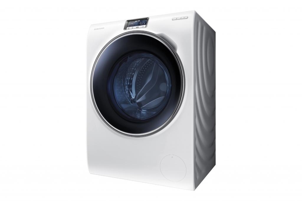 삼성전자, 드럼세탁기 본고장 유럽에서 '강력 추천' 릴레이