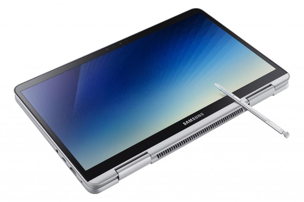 삼성전자, 2018년형 '삼성 노트북 Pen' 국내 출시