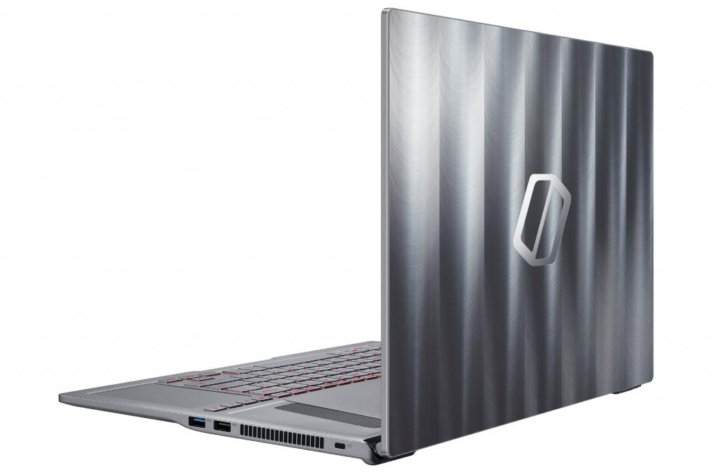 삼성전자, 프리미엄 메탈 디자인의 게이밍 특화 노트북 'Odyssey Z' 출시
