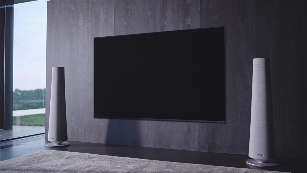 삼성전자, 프리미엄 홈 오디오 '하만카돈 CITATION' 국내 출시