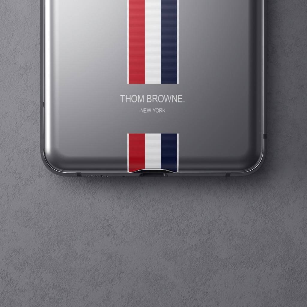삼성전자, '갤럭시 Z 플립 톰브라운 에디션' 21일부터 한정판매