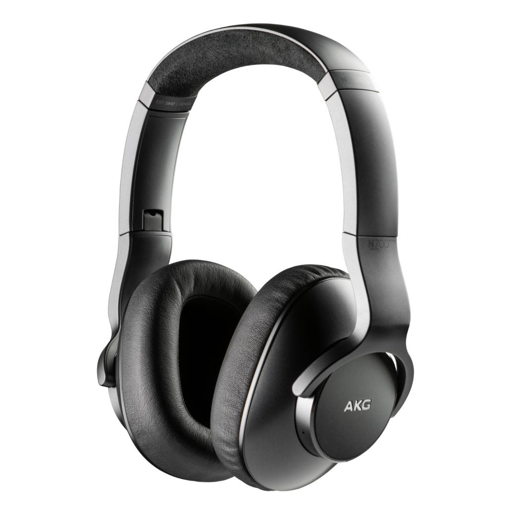 AKG N700, 대한항공 퍼스트클래스 공식 헤드폰 선정