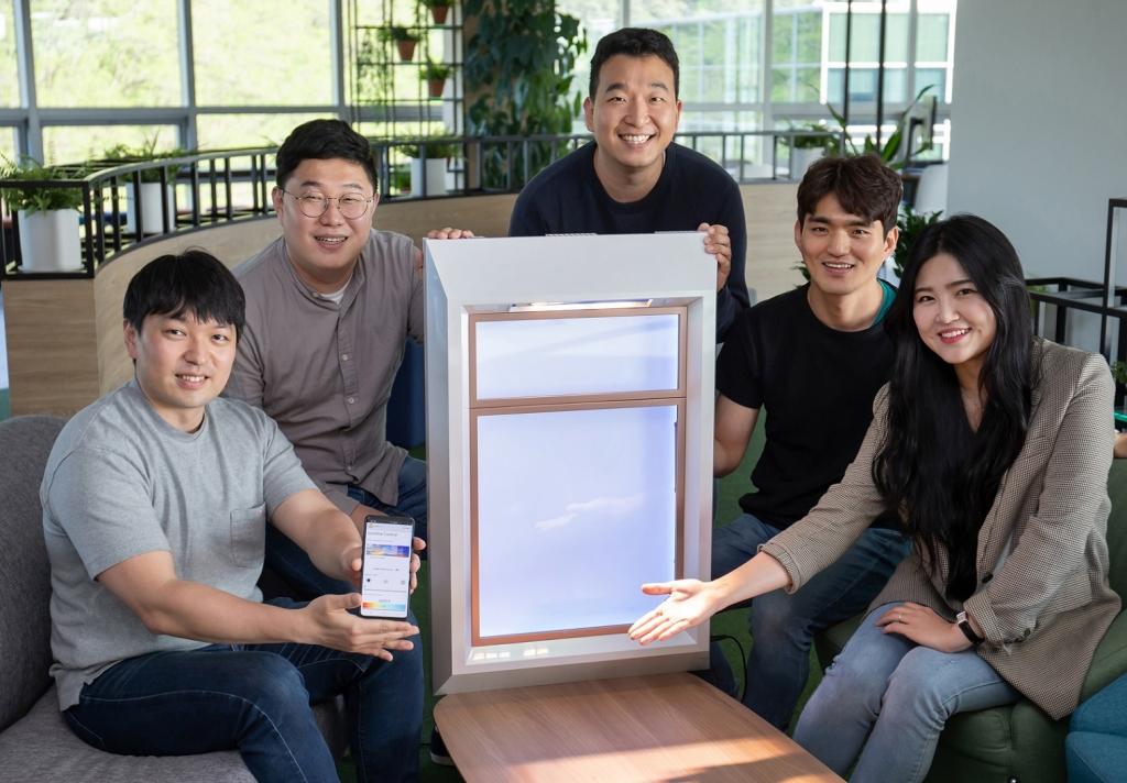 삼성전자, C랩 과제 5개 스타트업 창업 지원