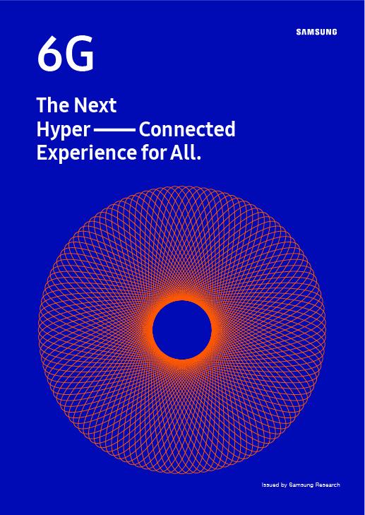 삼성전자, '새로운 차원의 초연결 경험' 제공…6G 시대 주도