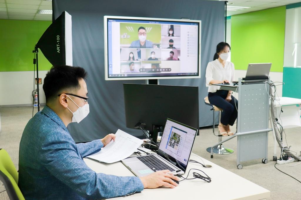 삼성전자, 중소기업의 신사업 모색 돕는 온라인 '우수기술 설명회' 개최