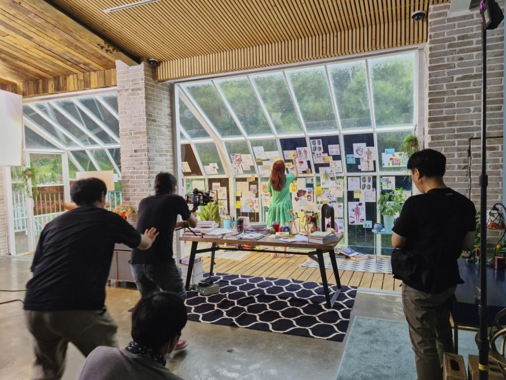 삼성전자, '갤럭시 S20'로 촬영한 단편영화 《하트 어택》 온라인 개봉