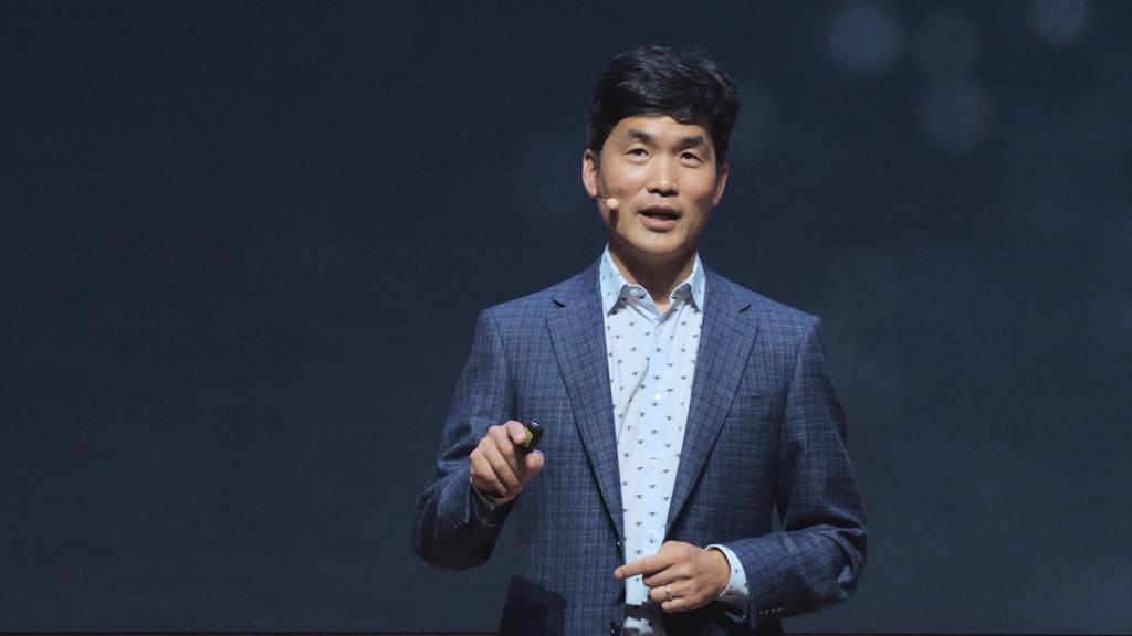 삼성전자, '더 나은 세상을 만들기 위한 인간 중심의 AI 연구' 강조