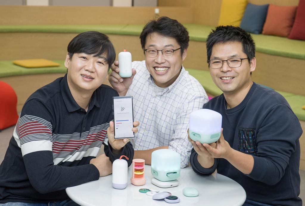 삼성전자, C랩 과제 3개 스타트업 창업 지원