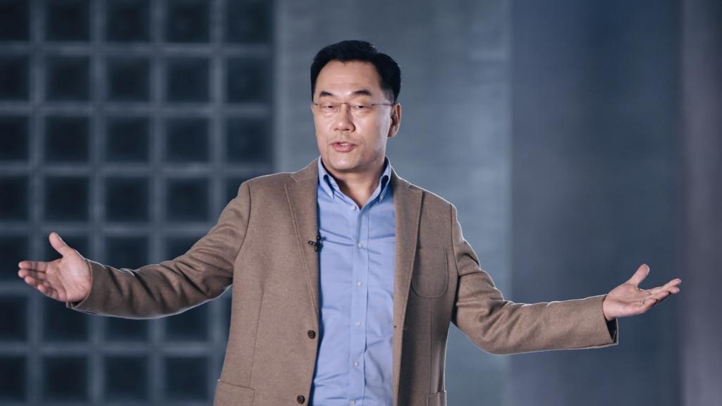 삼성전자, 5G 통합 프리미엄 모바일AP '엑시노스 2100' 출시