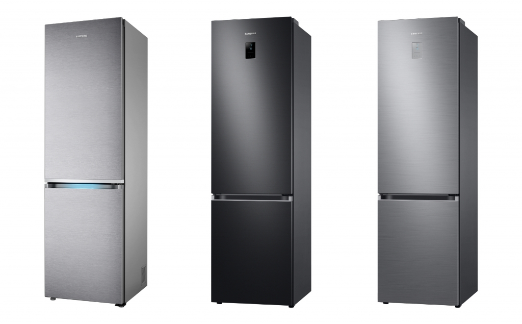 삼성 냉장고, 독일 소비자 매체 평가 1~3위 석권