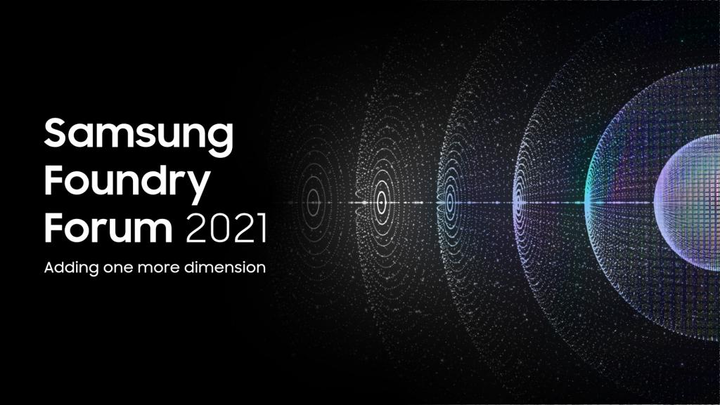 삼성전자, '삼성 파운드리 포럼 2021' 개최
