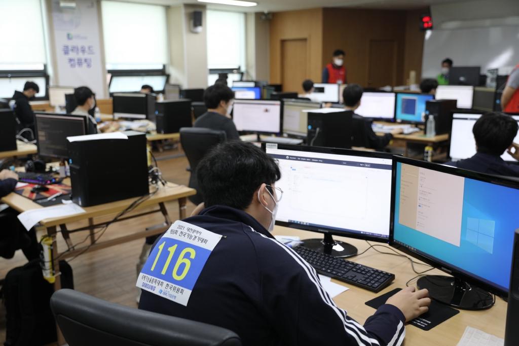 삼성전자, '제56회 전국기능경기대회' 15년 연속 후원